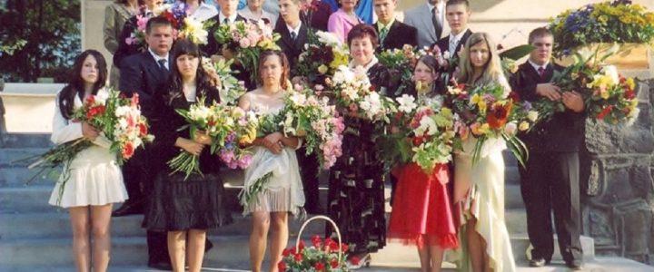 2006. gada absolventi