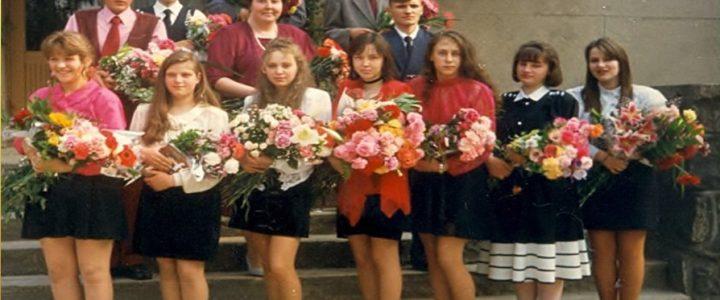 1996. gada absolventi