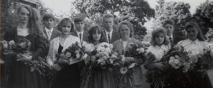 1994. gada absolventi