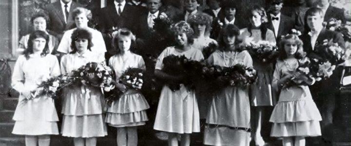1989. gada absolventi