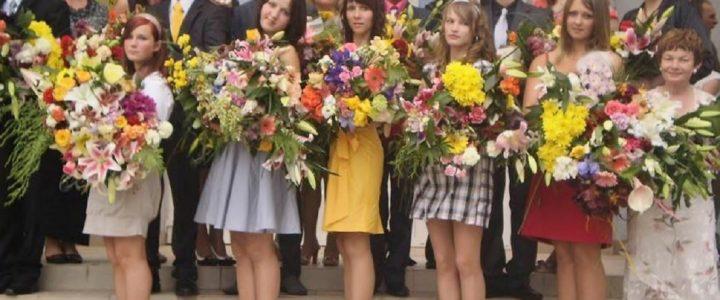 2011. gada absolventi