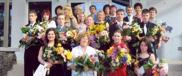 2010. gada absolventi
