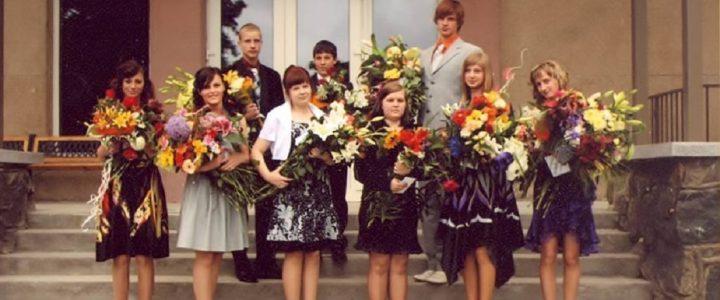 2009. gada absolventi