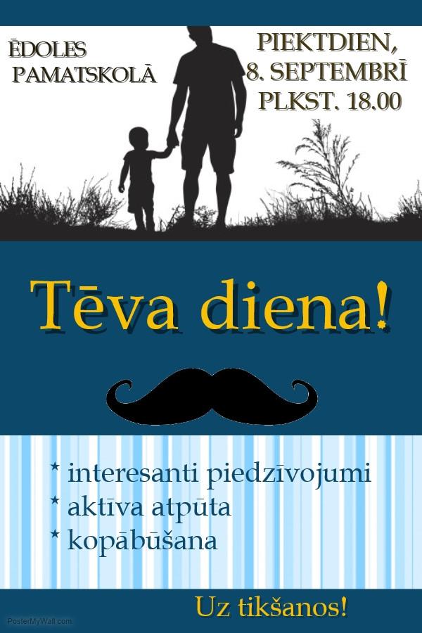 Tēva diena