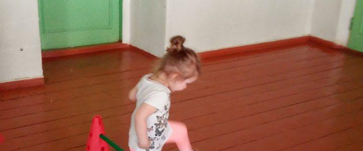 Sporta diena mazajiem